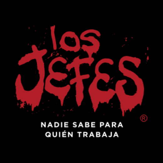 Tequila Los Jefes