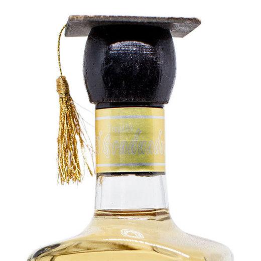 Tequila El Graduado