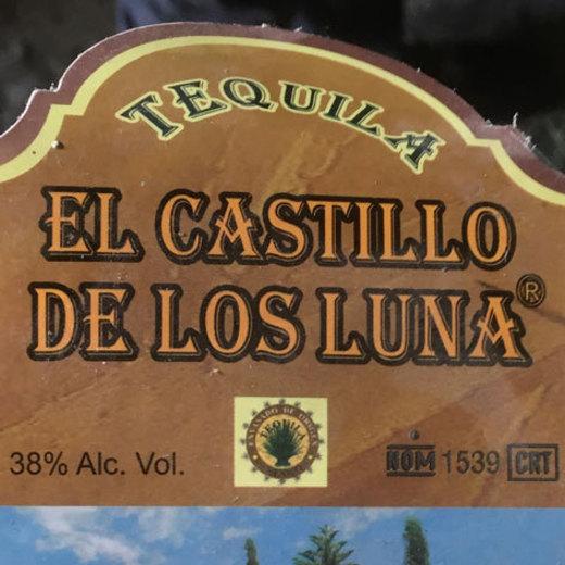 El Castillo de Los Luna