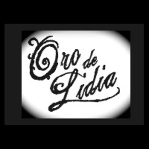 Oro De Lidia