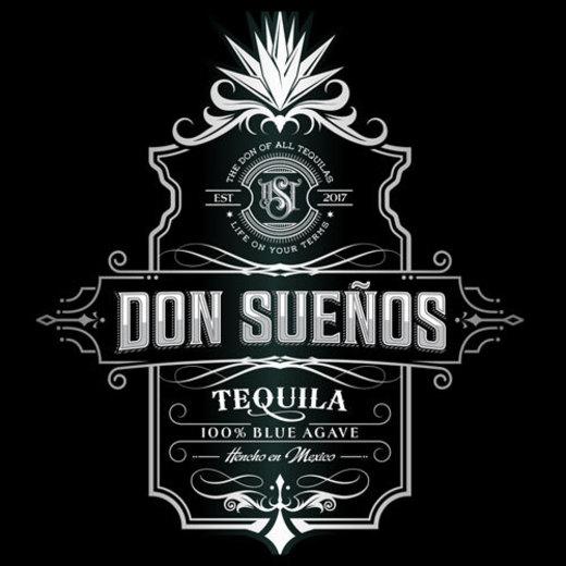 Don Sueños Tequila