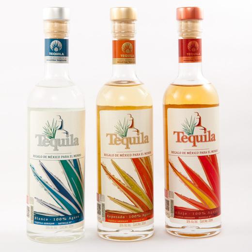 Tequila Arrojo