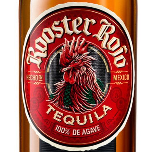 Rooster Rojo