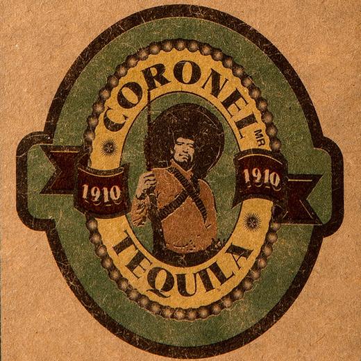 Coronel Tequila