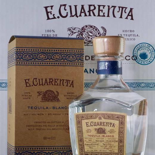 E. Cuarenta (E-40)