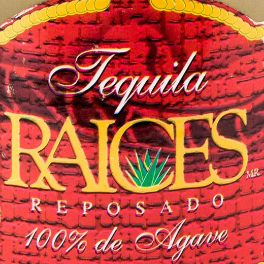 Tequila Raices