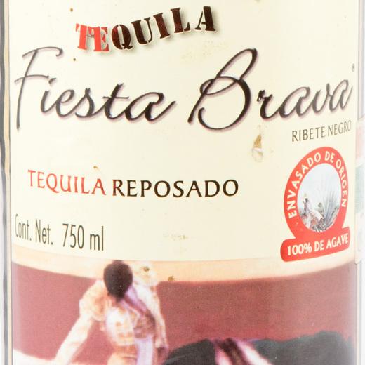 Fiesta Brava