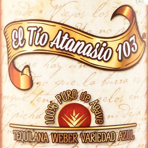 El Tio Atanasio 103