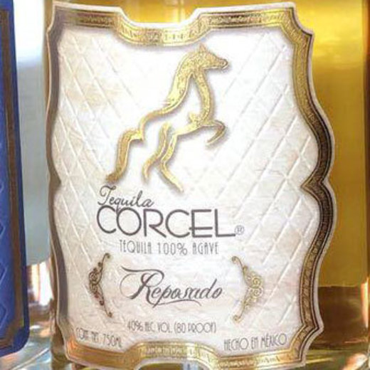 Tequila Corcel