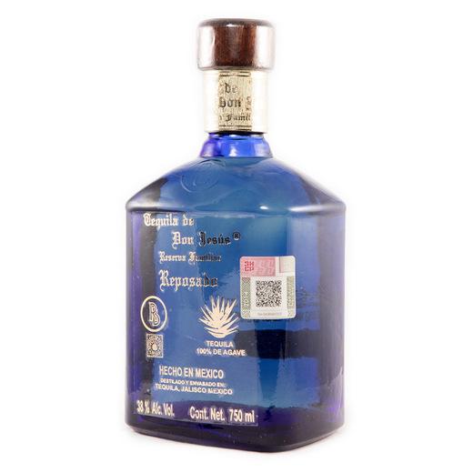 Tequila de Don Jesús