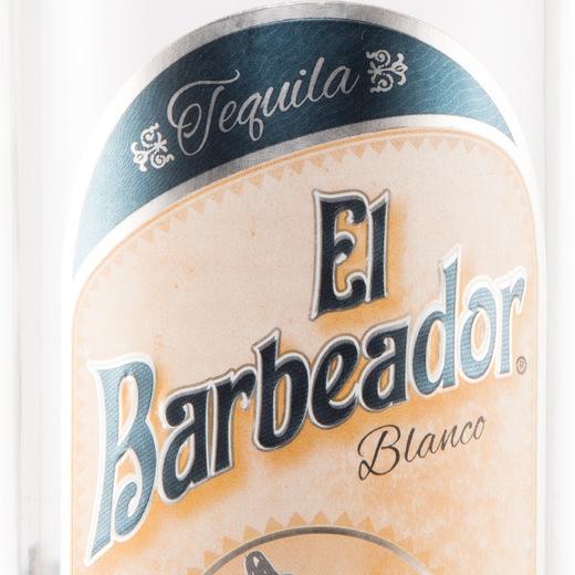 El Barbeador