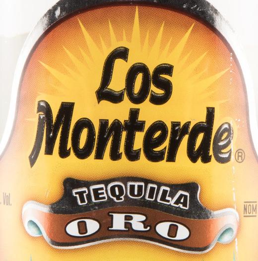 Los Monterde