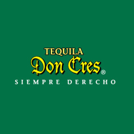 Tequila Don Cres
