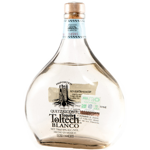 Quetzalcoatl Toltech