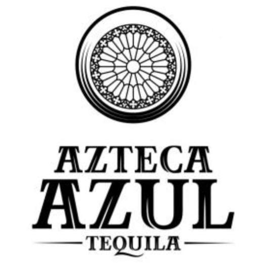 Azteca Azul