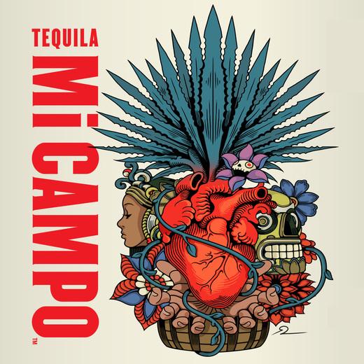 Tequila Mi Campo