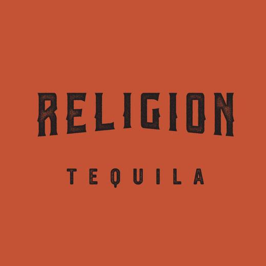 Religion Tequila