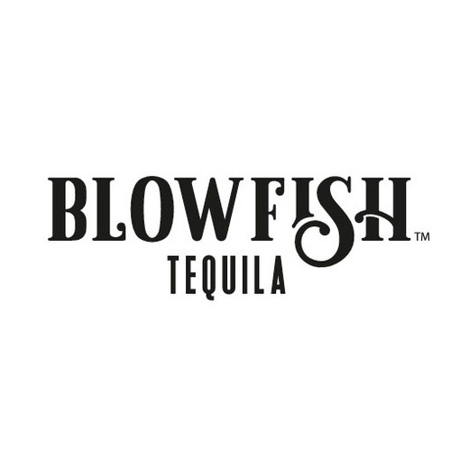 Blowfish Tequila