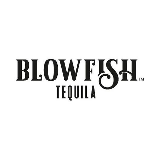 Blowfish Tequila