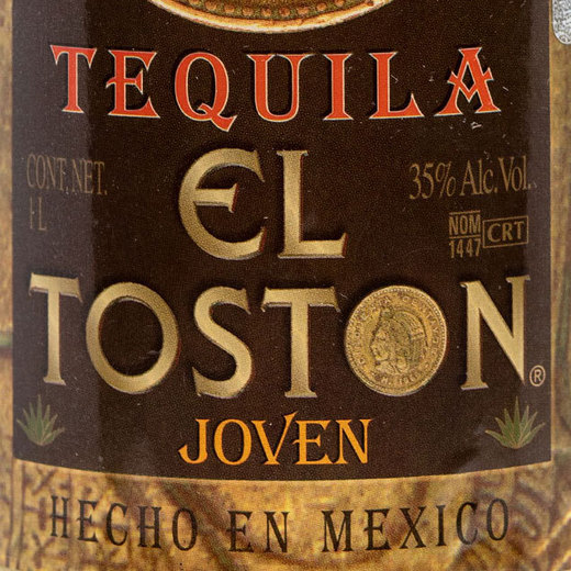 Tequila El Toston