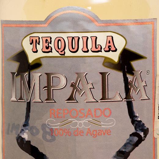Tequila Impala