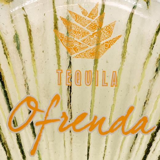 Tequila Ofrenda