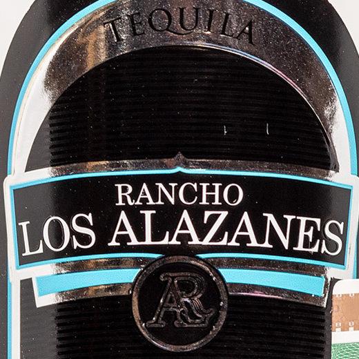 Rancho Los Alazanes