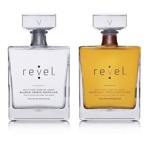 REVEL Avila