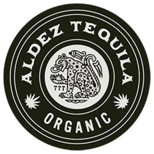 Aldez Organic Tequila