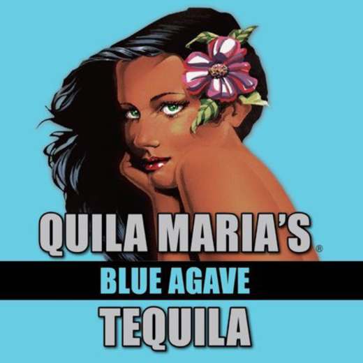 Quila Maria's Tequila