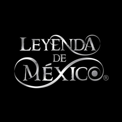 Leyenda de Mexico