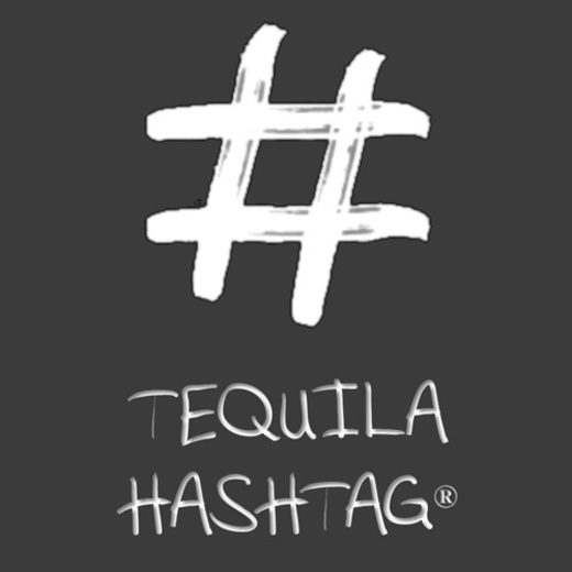 Tequila Hashtag