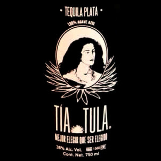 Tequila Tia Tula