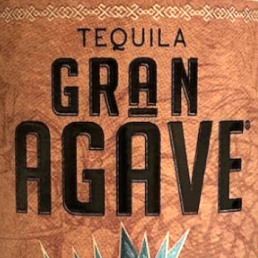 Tequila Gran Agave
