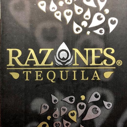 Razones Tequila