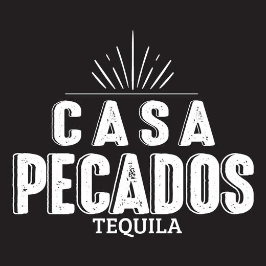 Casa Pecados Tequila