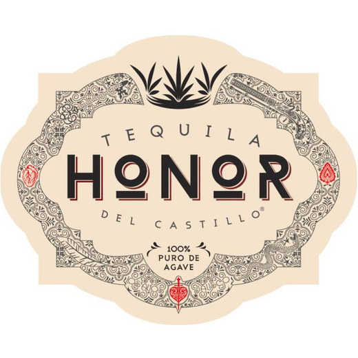 Tequila Honor Del Castillo