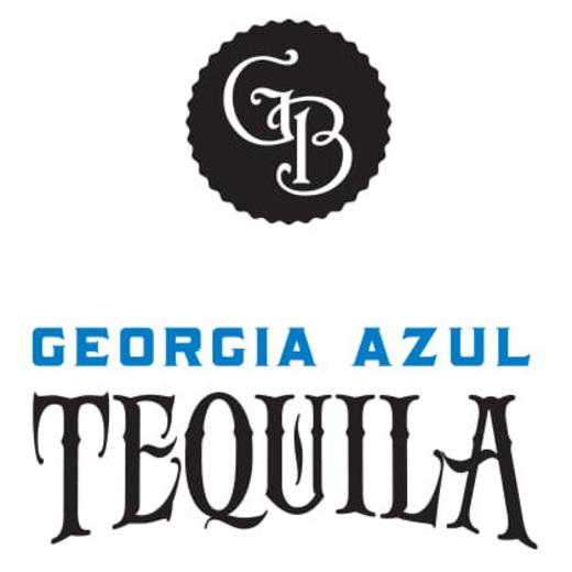 Georgia Azul Tequila