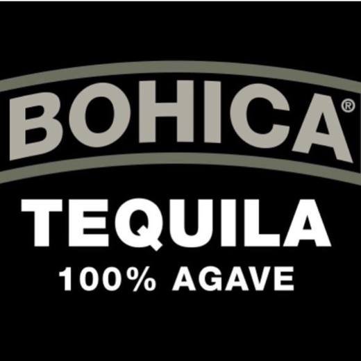 Bohica Tequila