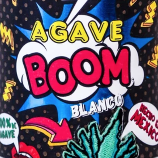 Agave Boom