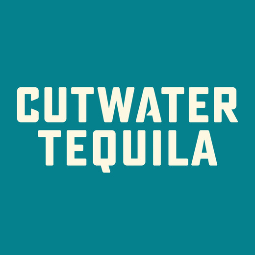 Rayador Cutwater Tequila