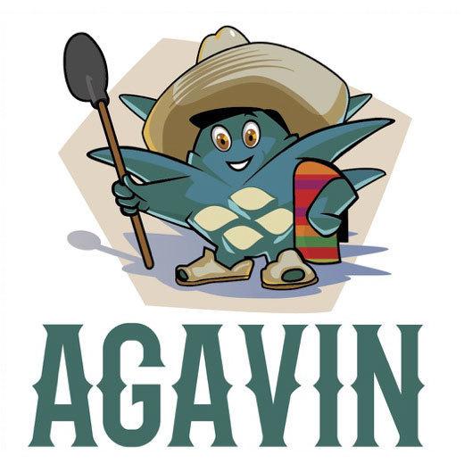 Agavin