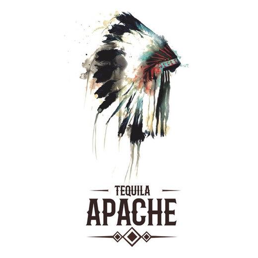 Tequila Apache