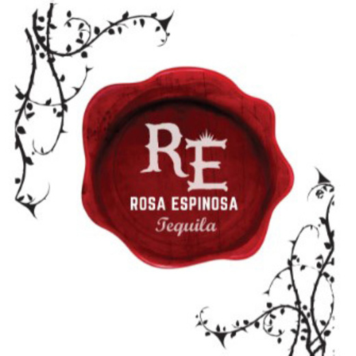 Rosa Espinosa Tequila