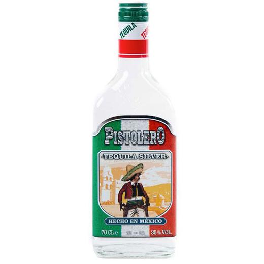 Pistolero Tequila