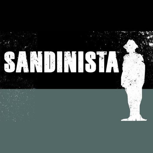Sandinista Tequila