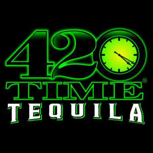 420 Time Tequila