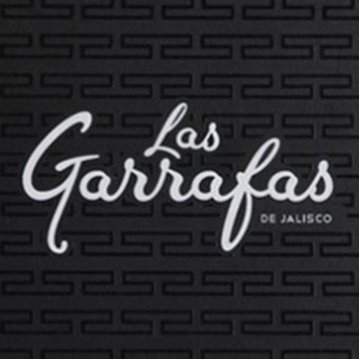 Las Garrafas de Jalisco