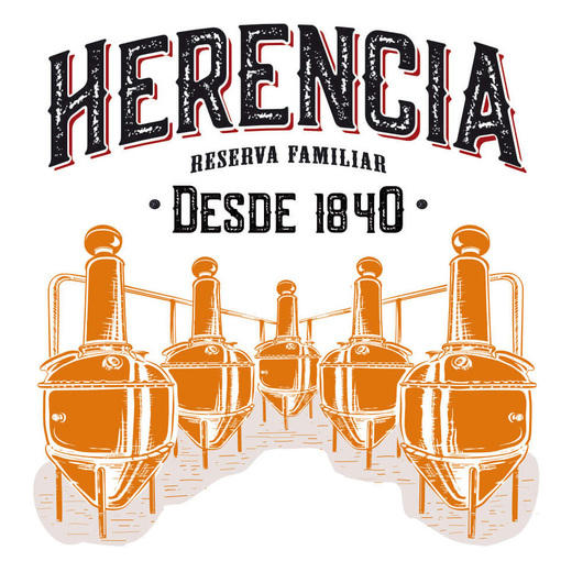 Herencia Reserva Familiar