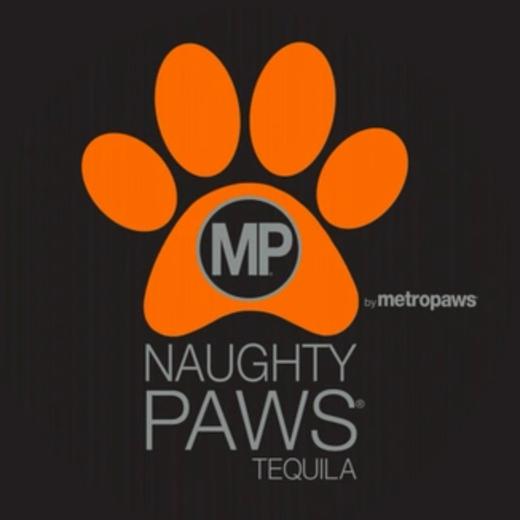 Naughty Paws